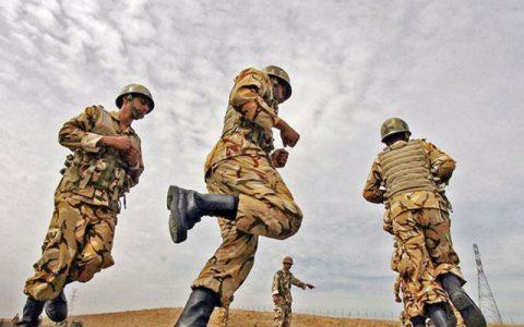 فراخوان مشمولان اعزامی پایه خدمتی شهریور ماه ۹۹ به سربازی