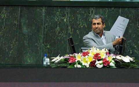 فروش اوراق سلف نفتی موجب 190 هزار میلیارد تومان قرض برای دولت بعدی میشود اوراق سلف نفتی, بورس, محمدرضا پورابراهیمی