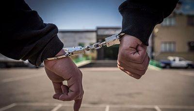 قاتل فراری با اعلان قرمز پلیس اینترپل دستگیر شد