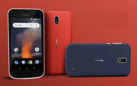 قیمت ارزانترین گوشیهای موبایل نوکیا چقدر است؟ گوشی موبایل نوکیا