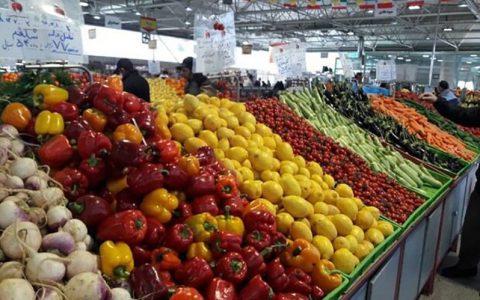 قیمت برخی میوههای تابستانه در میادین میوه و تره بار کاهش یافت میادین میوه و تره بار