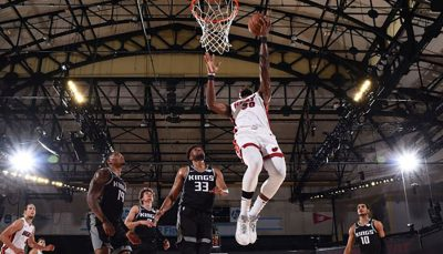 لیگ بسکتبال NBA شکست سنگین قهرمان مقابل بوستون فیلادلفیا, اورلاندو, لیگ بسکتبال NBA
