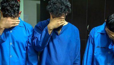 محاکمه ۳ نوجوان داعشی در تهران عملیات انتحاری, اتهام محاربه, داعش