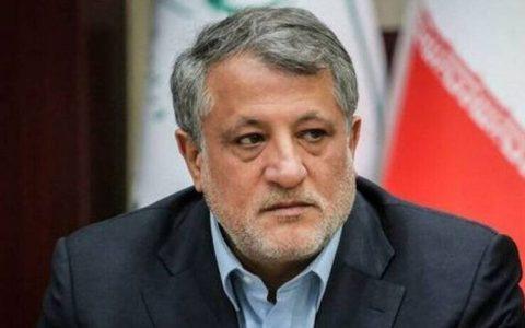 محسن هاشمی در 1400 نه کاندیدای ریاست جمهوری ام، نه کاندیدای شورای شهر محسن هاشمی, انتخابات ریاست جمهوری