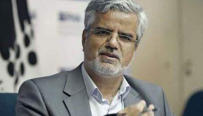 محمود صادقی؛ محرومیت از نمایندگی خلاف قانون اساسی است