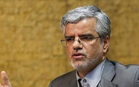 محمود صادقی : عجیب است کمیسیونی که نبض مجلس است هنوز تشکیل نشده است