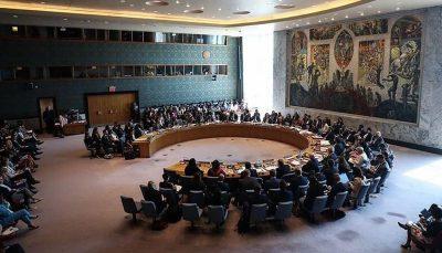 مخالفت رسمی شورای امنیت با اجرایی شدن مکانیسم ماشه علیه ایران شورای امنیت, مکانیسم ماشه, تحریمهای ایران