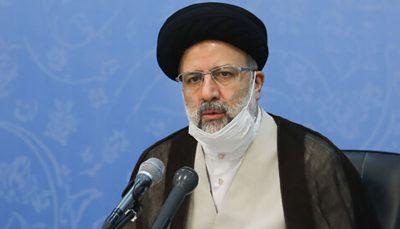مردم فساد، رانت خواری و ناهنجاریها را اعلام کنند سید ابراهیم رئیسی