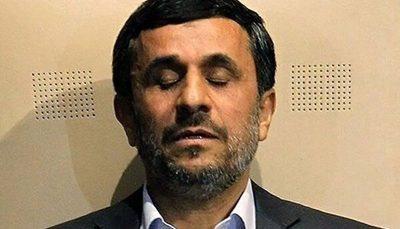 نامه عجیب محمود احمدی نژاد باعث ردصلاحیتش در انتخابات ۱۴۰۰ می شود؟ احمدی نژاد, انتخابات 1400, ردصلاحیت