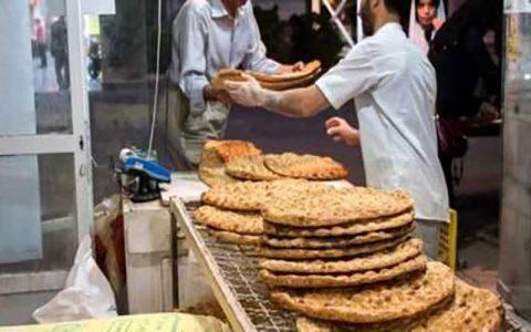 نانوایان مجوزی برای افزایش قیمت نان ندارند افزایش قیمت نان, نانوایان