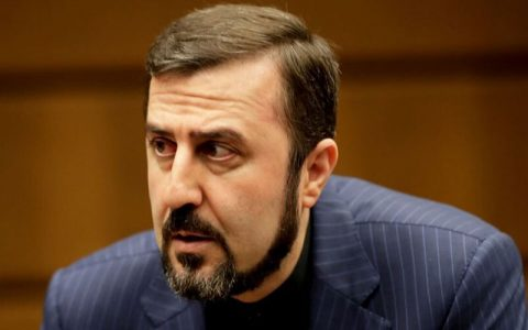 نگرانی تهران از برنامه مخفی هستهای عربستان کاظم غریب آبادی, عربستان سعودی, رآکتور فعال