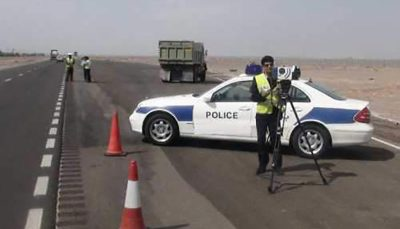 نگهداری غیرقانونی مبالغ جرایم رانندگی در حساب بانکها پلیس راهور ناجا, بانک, جرایم رانندگی