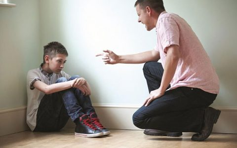 والدین حق دارند عصبانی شوند؟ والدین, فرزندان, عصبانی