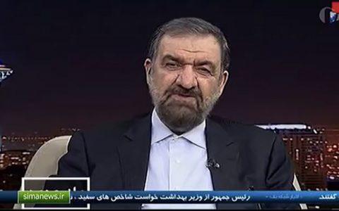 واکنش هشدارآمیز محسن رضایی به احتمال حمله نظامی ترامپ به ایران ایران, حمله نظامی ترامپ, محسن رضایی