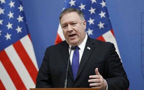 واکنش پمپئو به تصمیم مادورو برای خرید موشک ایرانی مادورو, مایک پمپئو, خرید موشک ایرانی