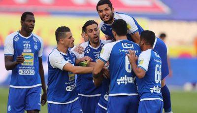 واکنش AFC به برد استقلال مقابل پرسپولیس