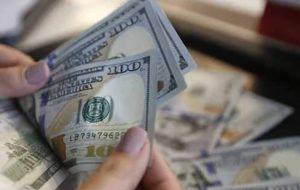 کاهش 2 هزار تومانی قیمت دلار در بازار آزاد