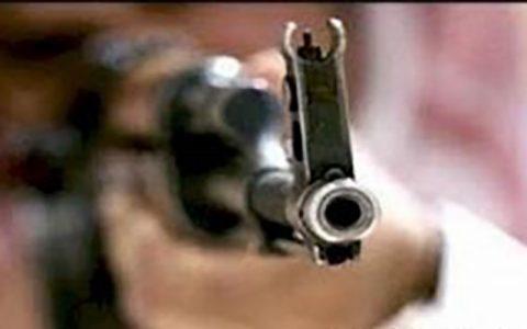 کشته شدن عامل قتل عام خانواده یک دختر توسط پلیس قلعه گنج, قتل عام خانواده