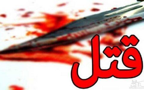 کشف بدن تکه تکه شده یک جوان در خزانه تهران جسد, نیم تنه, خزانه تهران