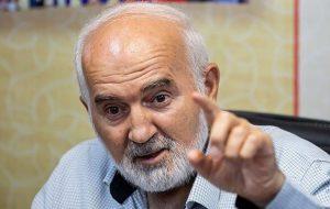 کنایه تند احمد توکلی به طرح گشایش اقتصادی روحانی / نام ساقط کردن کشور گشایش است؟