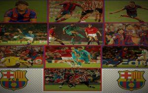 ۱۰ بازیکنی که بارسلونا آنها را خیلی زود فروخت / تصاویر