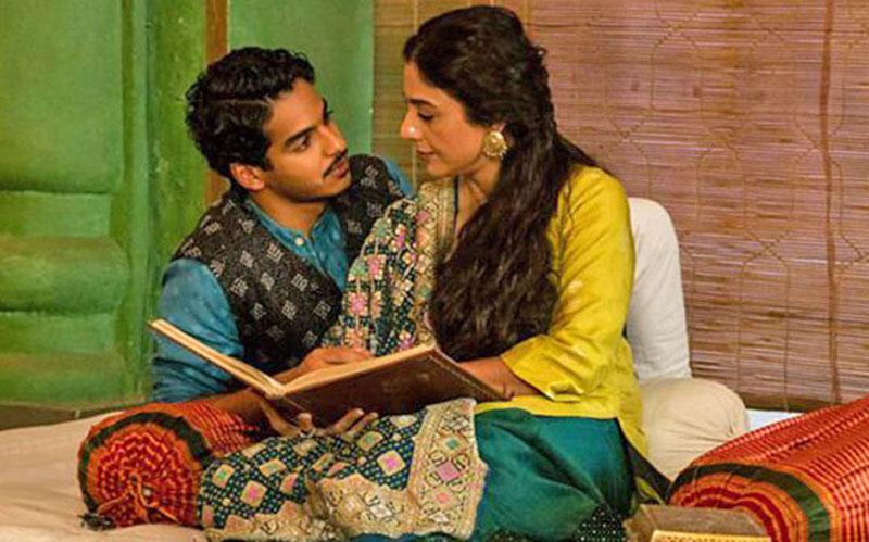 تمجید ستاره جوان بالیوودی از کارگردان ایرانی / مجیدی به من درس زندگی داد