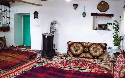 ورود گردشگر به فیروزکوه ممنوع است