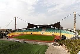 ورزشگاه تختی پس از ۴۵ سال بازسازی می شود