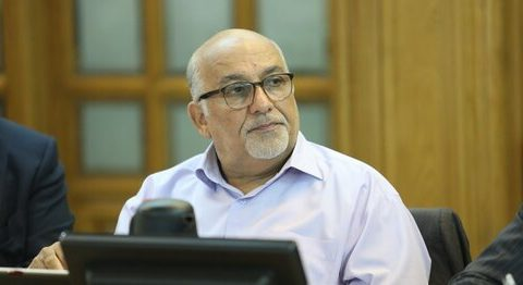 کرایه دادن پیادهروها در تهران شروع شد