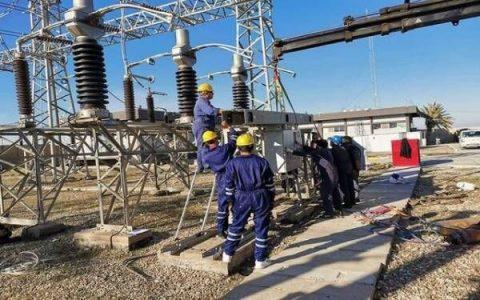 آمریکا با برق عراق چه می کند؟