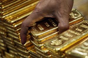 رکورد تاریخی قیمت جهانی طلا باز هم شکسته شد