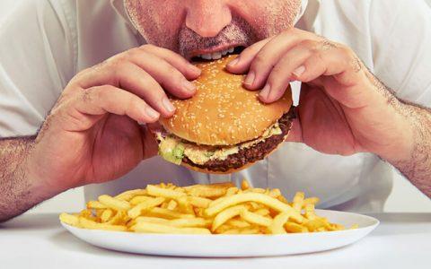 5 قدم برای جلوگیری از پرخوری احساسی در دوره کرونا پرخوری احساسی, گرسنگی کاذب