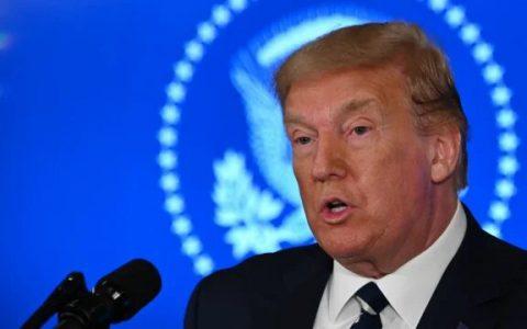 61699654 رئیسجمهوری آمریکا, روابط ایران و آمریکا, دونالد ترامپ