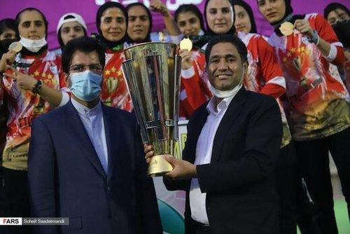resized 1127734 766 فوتبال بانوان, لیگ برتر بانوان