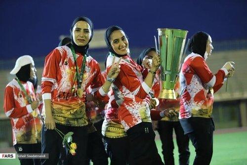 resized 1127736 851 فوتبال بانوان, لیگ برتر بانوان