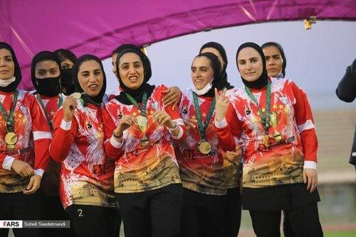 resized 1127745 518 فوتبال بانوان, لیگ برتر بانوان
