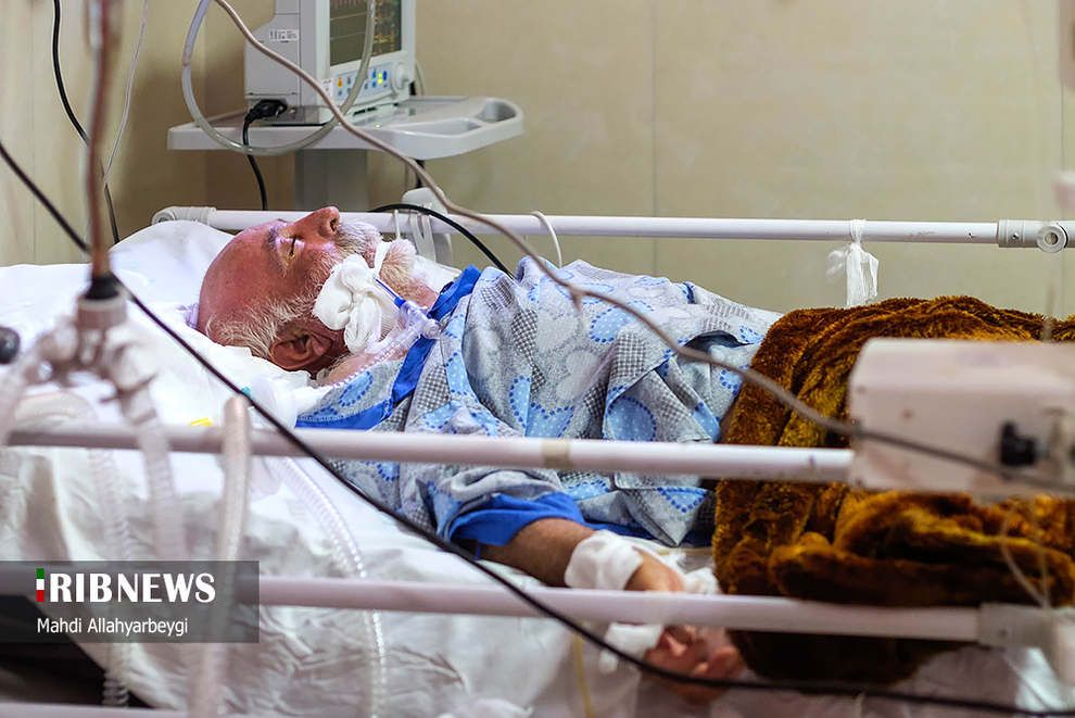resized 737806 951 بیماران کرونایی, آی سی یو, بیمارستانهای کرج