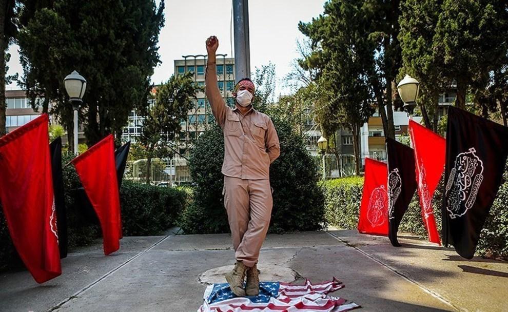 resized 738480 887 حسینیه, سفارت سابق آمریکا