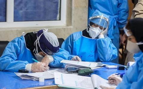 فوت 118 نفر در 24 ساعت گذشته/ آمار قربانیان کرونا در کشور از ۲۲ هزار نفر گذشت