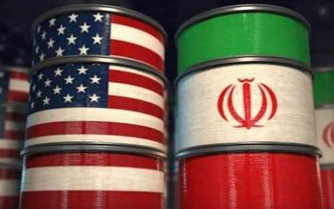 آمریکا چند شرکت مرتبط با صنعت نفت ایران را تحریم کرد