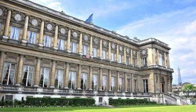احضار سفیر ایران در پاریس به وزارت خارجه فرانسه