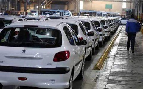 افزایش نجومی قیمت خودرو در بازار فروشندگان خودرو, بازار خودرو, قیمتهای نجومی