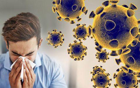 انواع آنفلوآنزا در پاییز و تفاوت آن با کرونا