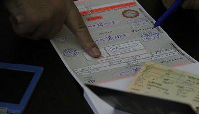 اولین تخلف در مرحله دوم انتخابات مجلس یازدهم/ عزل رئیس منطقه ۱۳ انتخاباتی اهواز