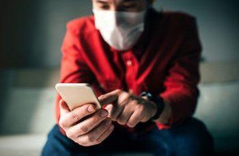 اپلیکیشنها به جنگ کرونا رفتند؛ به صورتت دست نزن اپلیکیشن, کرونا, تکنولوژی
