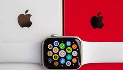 اپل ۷۵ میلیون آیفون 5G برای عرضه در سال جاری آماده میکند