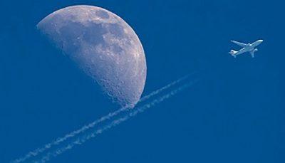 هواپیمای هیدروژنی میسازد