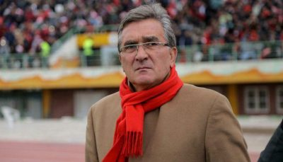 برانکو ایوانکوویچ به پرسپولیس فرصت داد