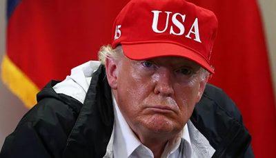 به سربازانمان توهین نکردم؛ هدف این خبر جعلی، اثرگذاری بر انتخابات است ترامپ: به سربازانمان توهین نکردم؛ هدف این خبر جعلی، اثرگذاری بر انتخابات است