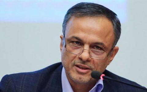 ترک صحن مجلس توسط وزیر پیشنهادی دولت پس از اعتراض نمایندگان